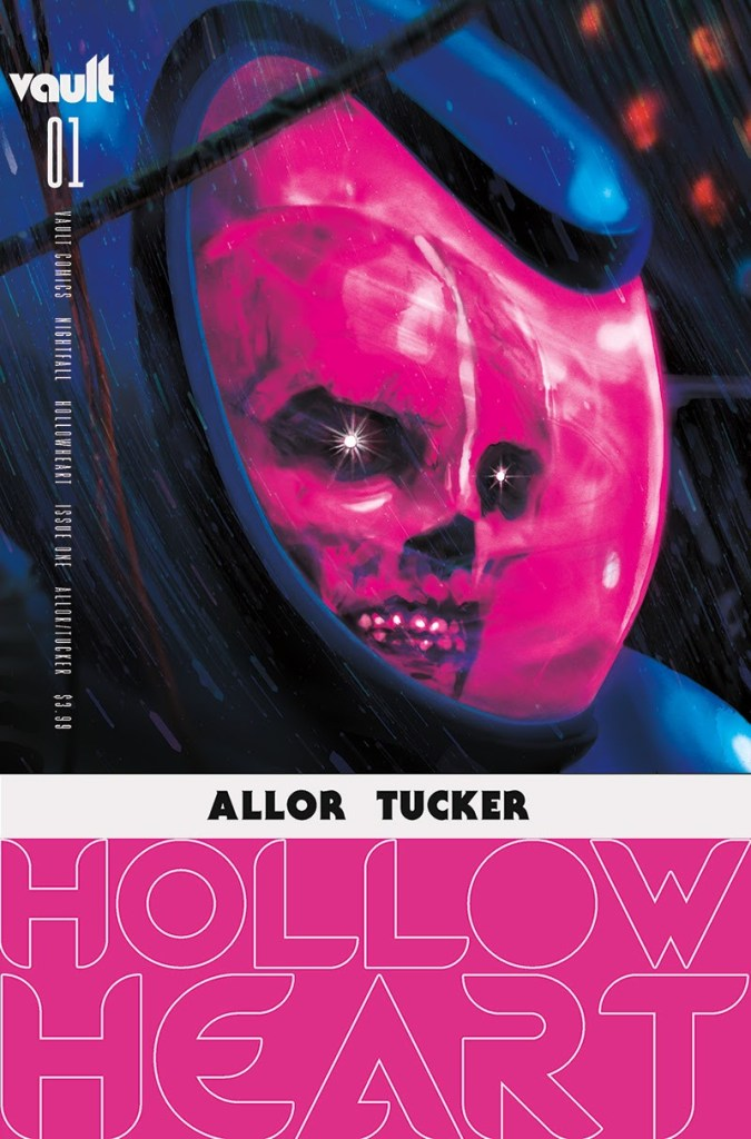Hollow Heart #1