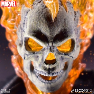 One:12 Collective Ghost Rider