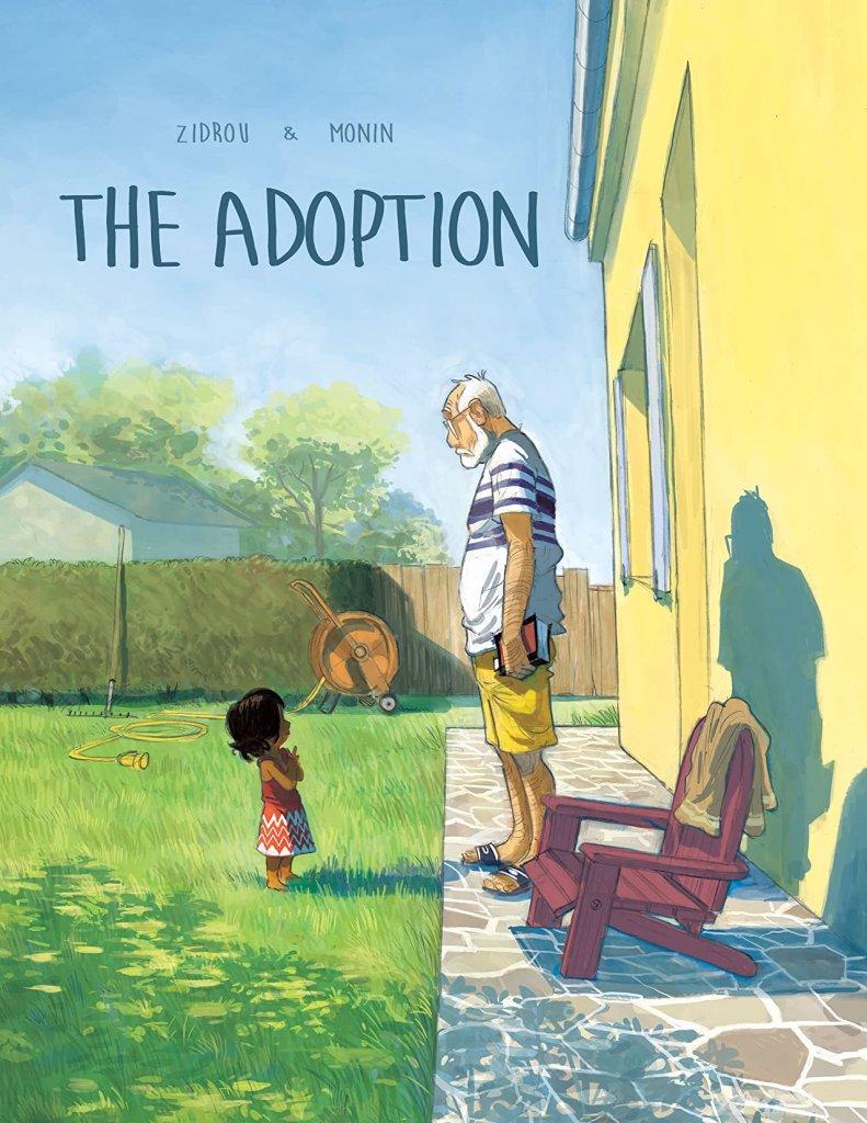 The Adoption Vol. 1