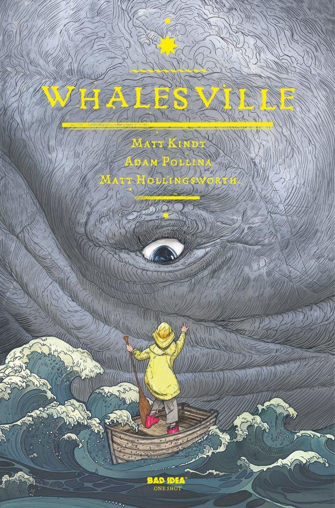 Whalesville #1