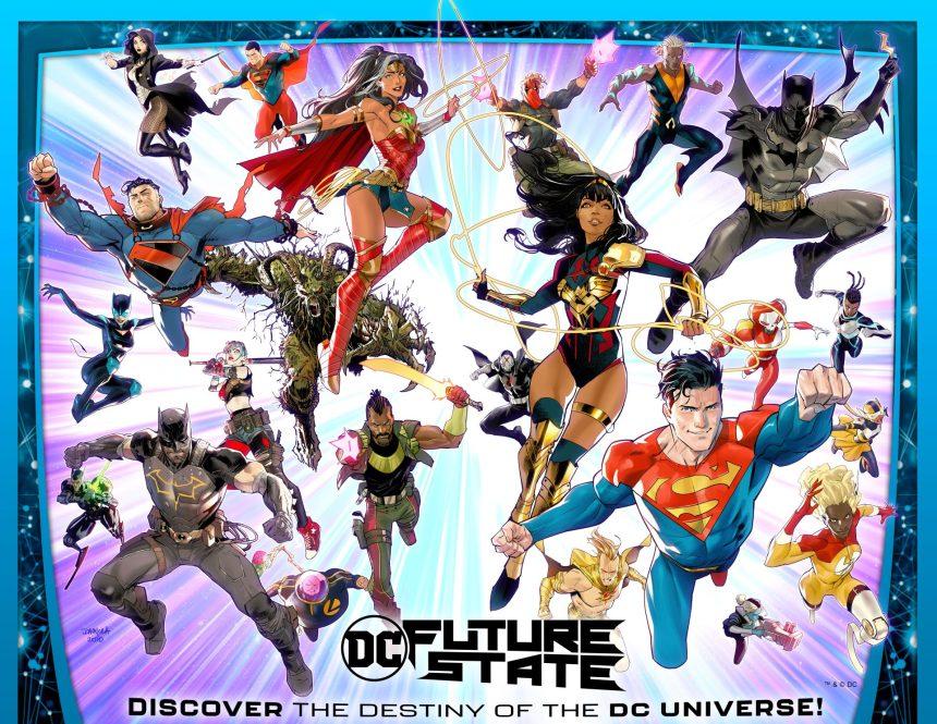 DC Future State