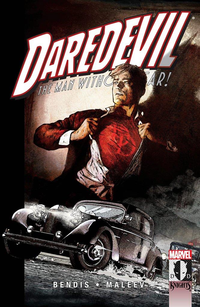 Daredevil Vol. 11: Golden Age