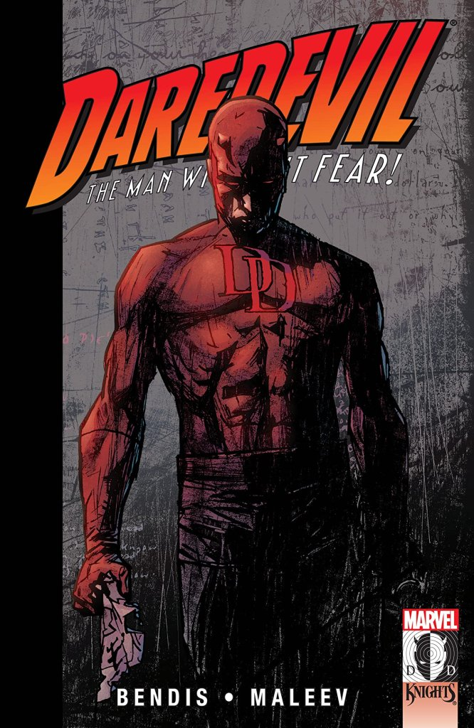 Daredevil Vol. 4: Underboss