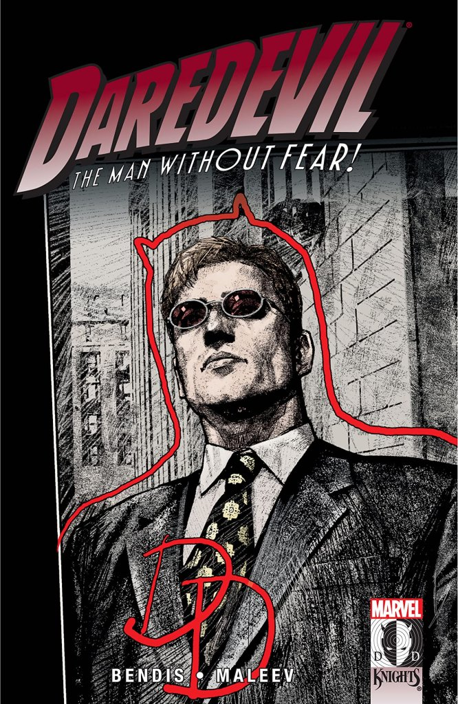 Daredevil Vol. 5: Out
