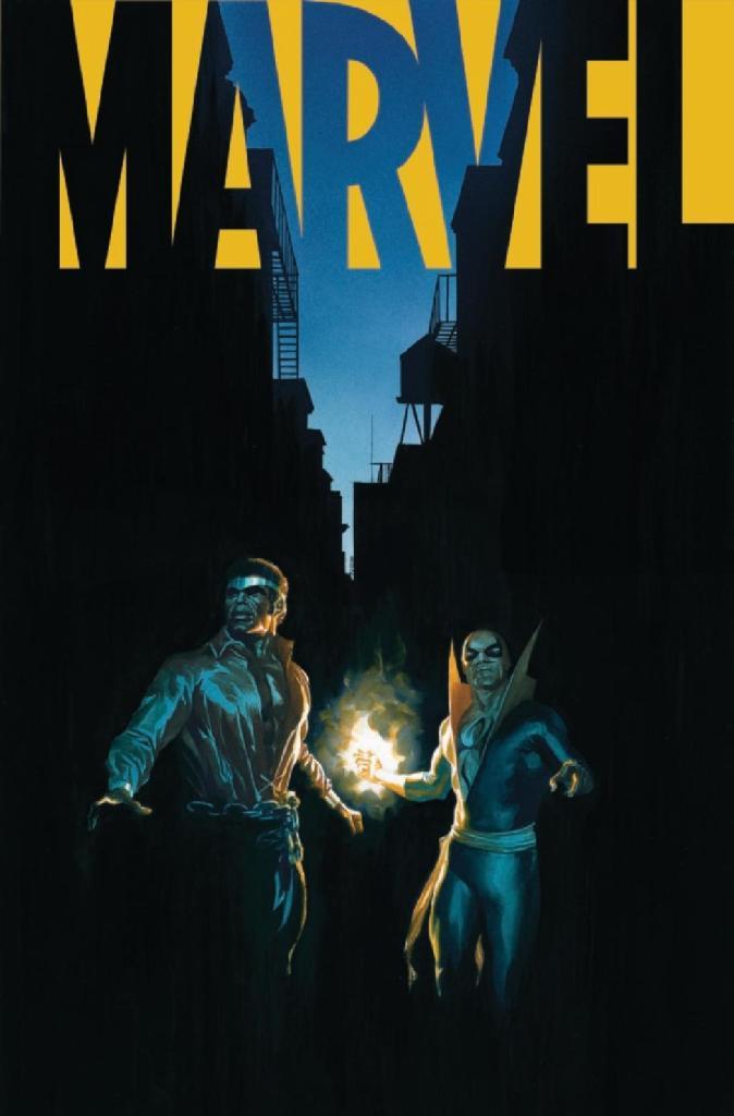 Marvel #3 (of 6)