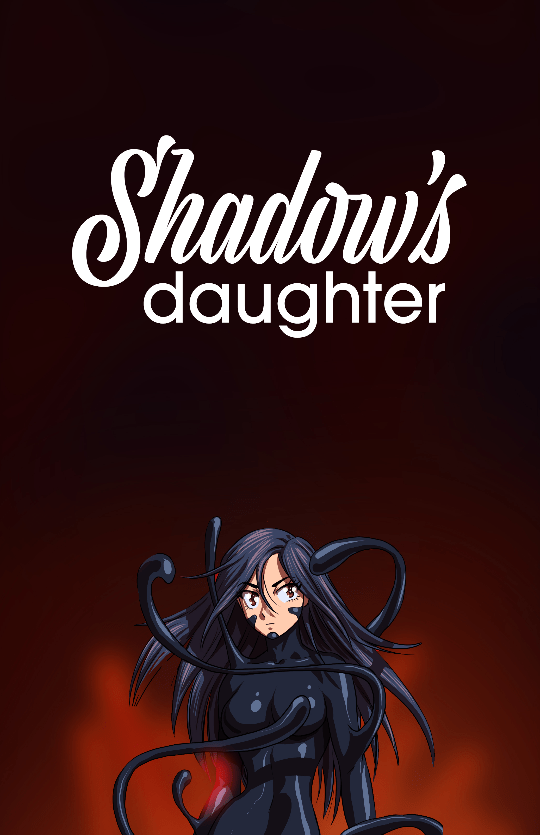 Shadow's Daughter