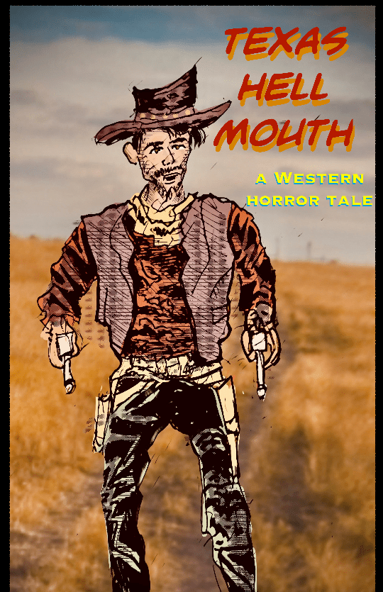 TEXAS HELL MOUTH