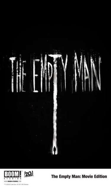 The Empty Man Movie Edition