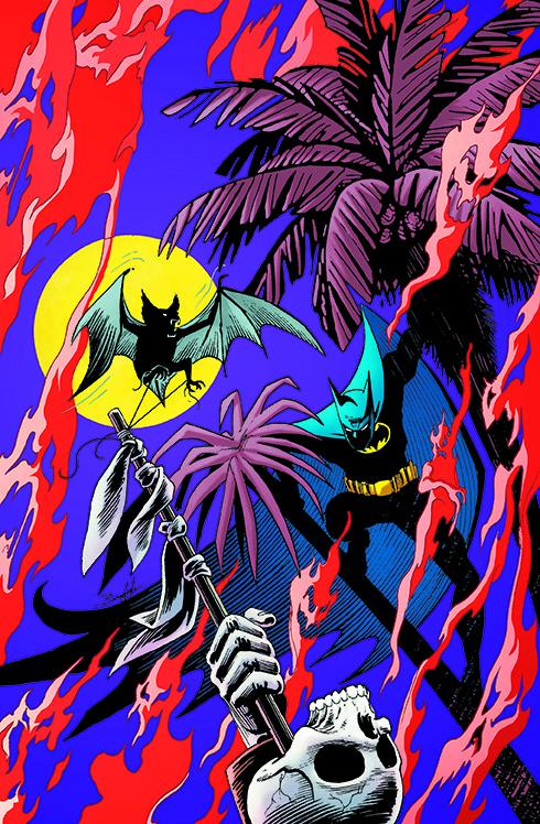 BATMAN: THE DARK KNIGHT DETECTIVE VOL. 5 TP