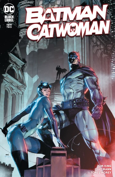 Batman/Catwoman #2