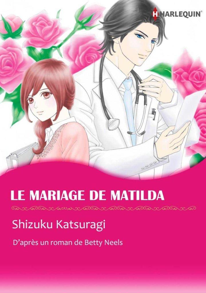 Le Mariage De Matilda