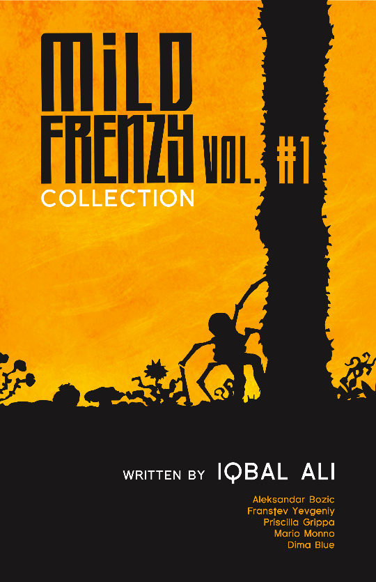 Mild Frenzy Collection