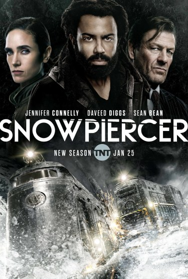 "Snowpiecer Season 2 ""Keep Hope Alive"""