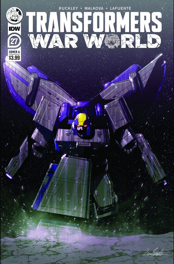 Transformers #27