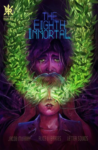 The Eighth Immortal #1