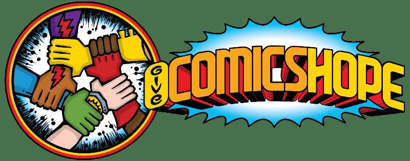 Give Comics Hope