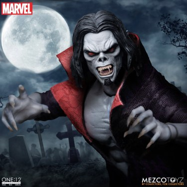 One:12 Collective Morbius