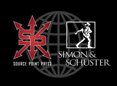 Source Point Press/Simon & Schuster