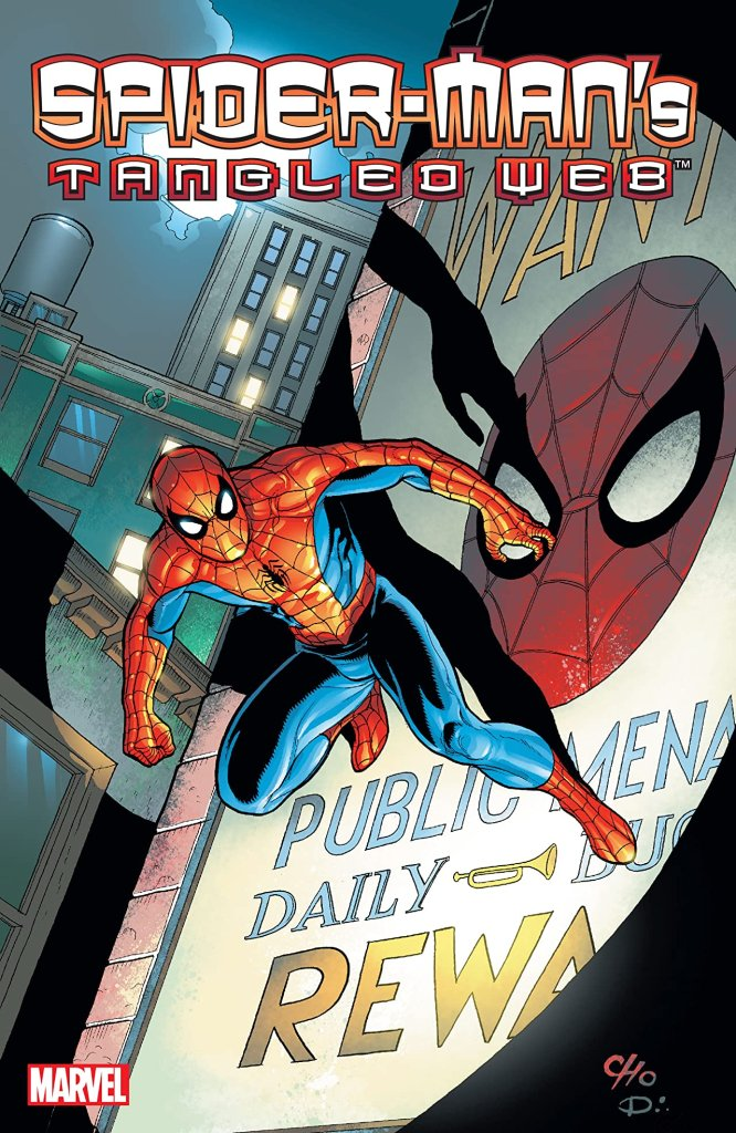 Spider-Man's Tangled Web Vol. 4