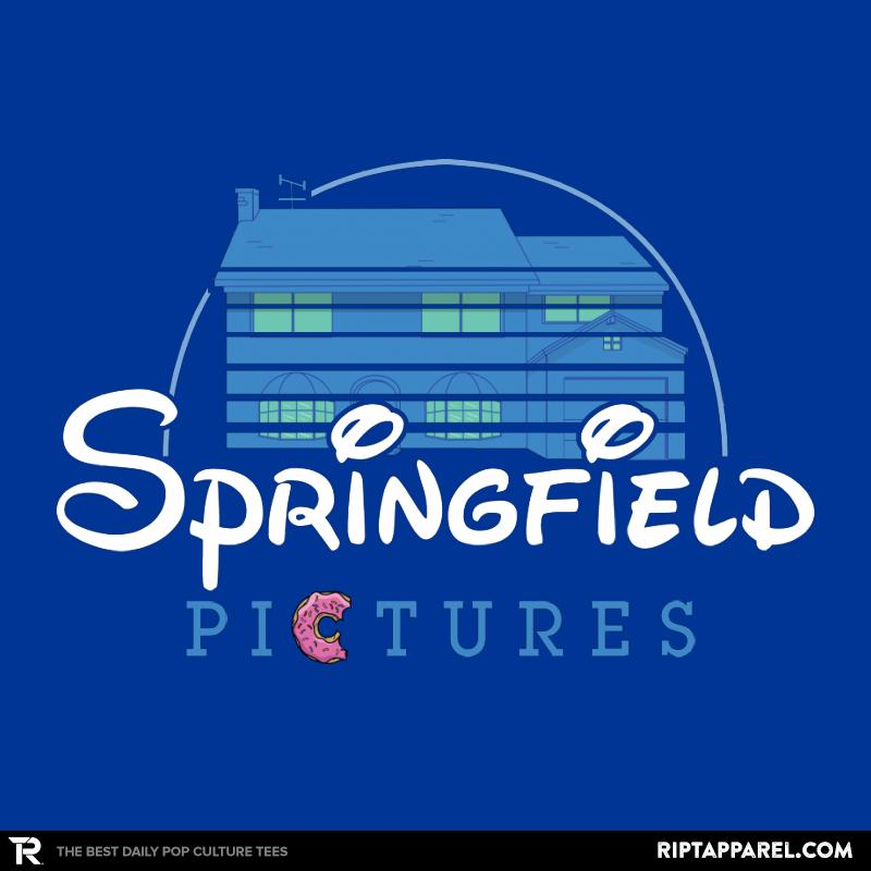 Springfield Pictures