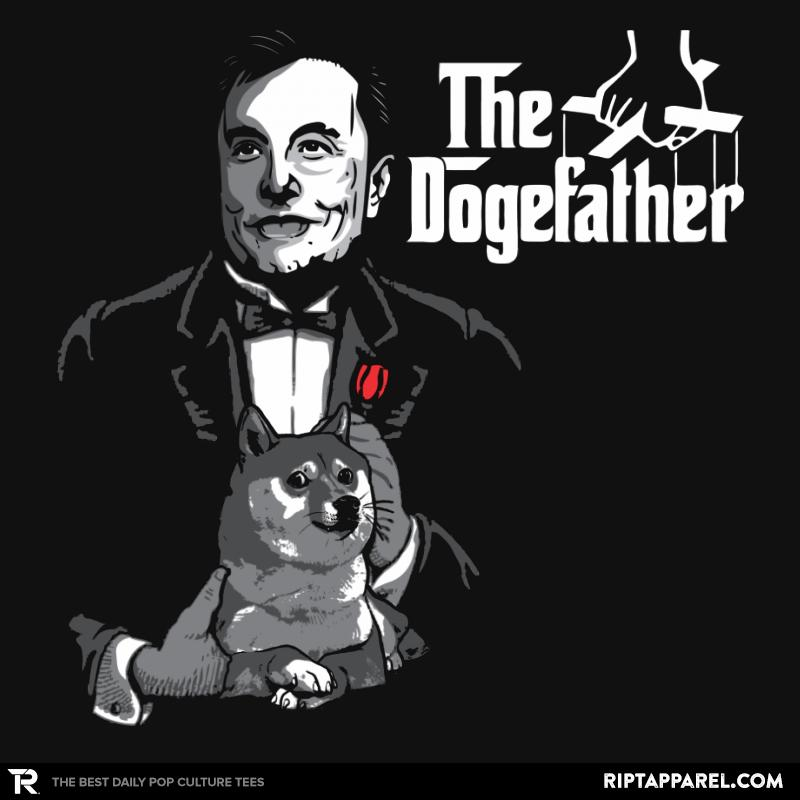 The Dogefather