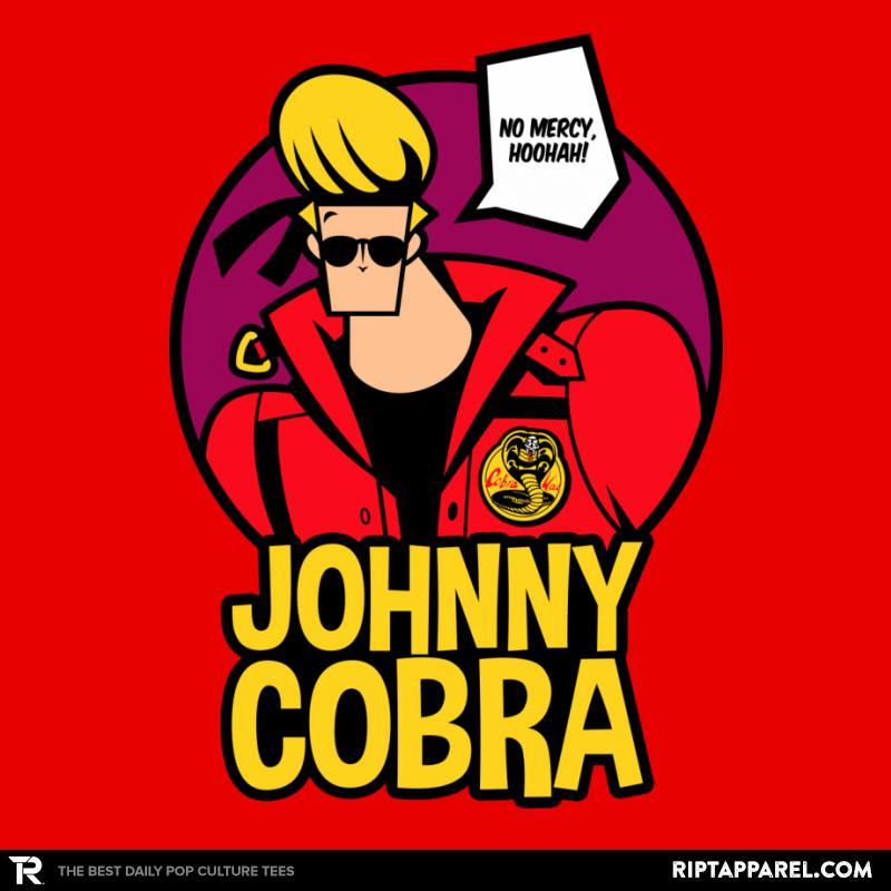 Johnny Cobra