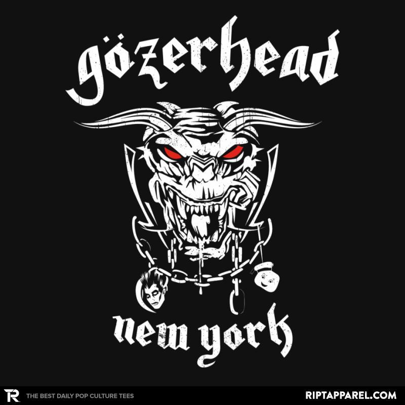 Gozerhead