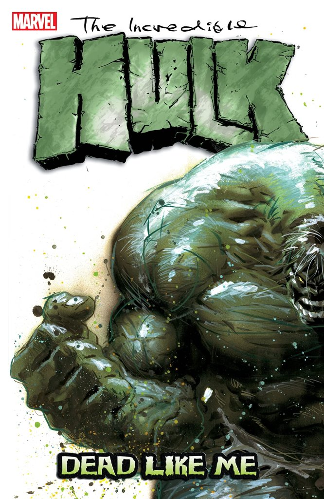 Incredible Hulk: Dead Like Me