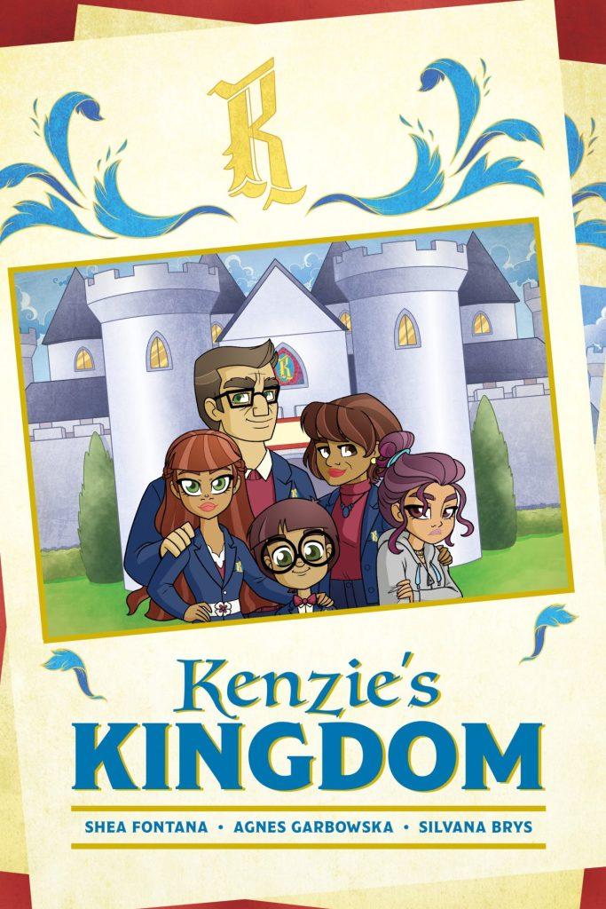 KENZIE'S KINGDOM