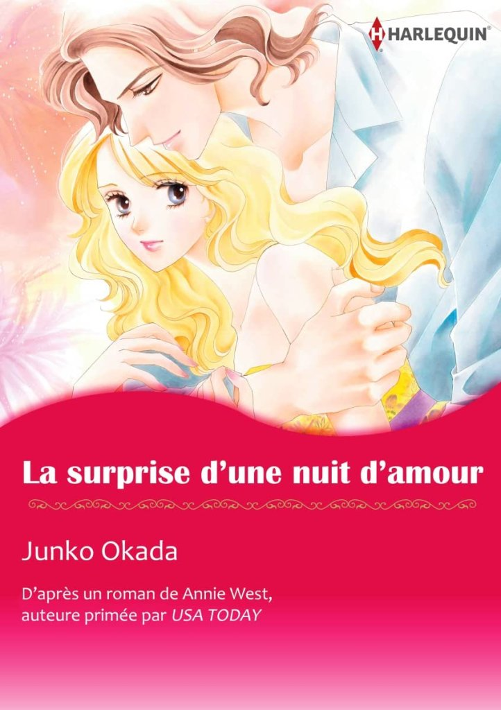 La Surprise D'une Nuit D'Amour