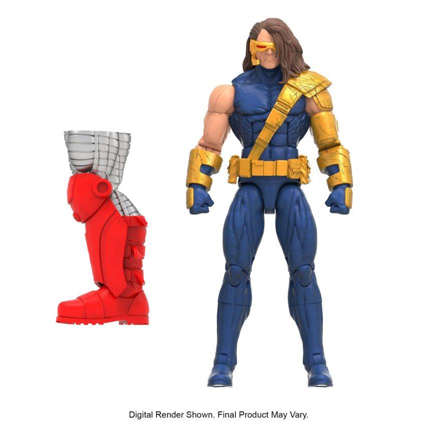 Marvel Legends Series Marvel's Cyclops