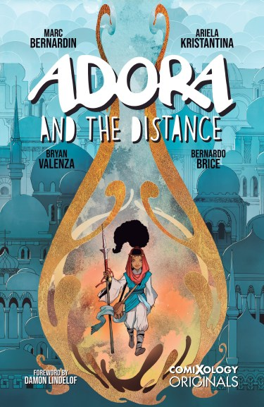 Adora and the Distance