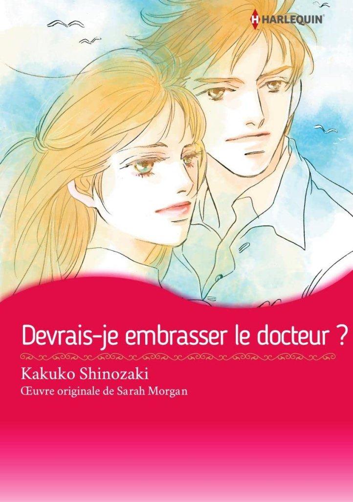 Devrais-je embrasser le docteur ?: Glenmore 1sland Doctors