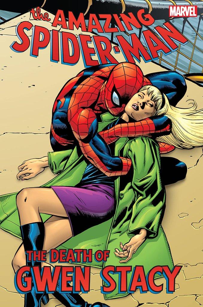 Spider-Man: Death Of Gwen Stacy