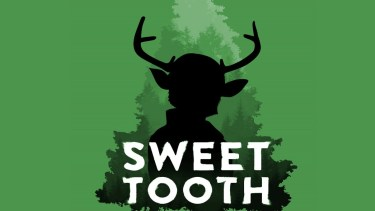 Sweet Tooth Sorry About All the Dead People