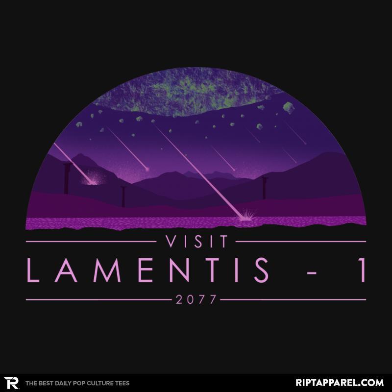 Visit Lamentis-1
