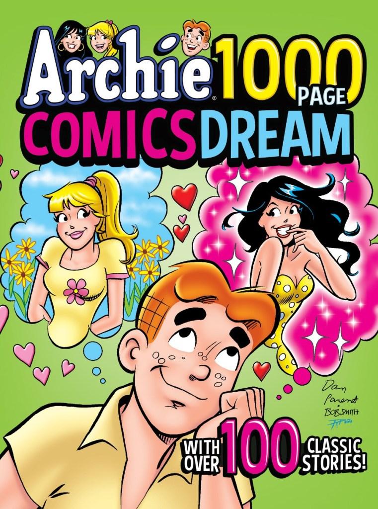 ARCHIE 1000 PAGE COMICS DREAM (TP)