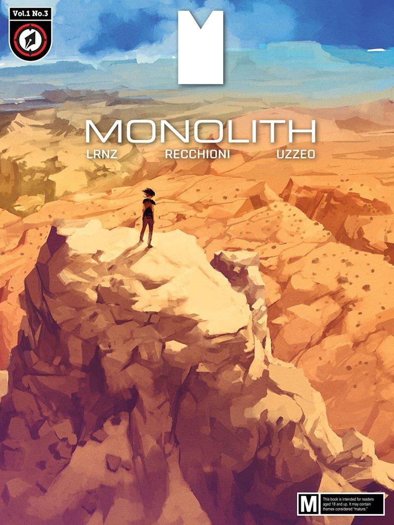 Monolith #3