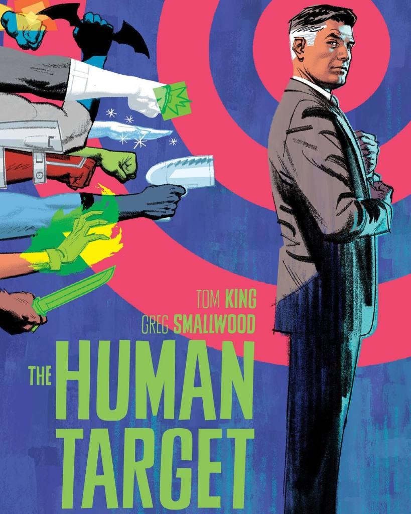 The Human Target