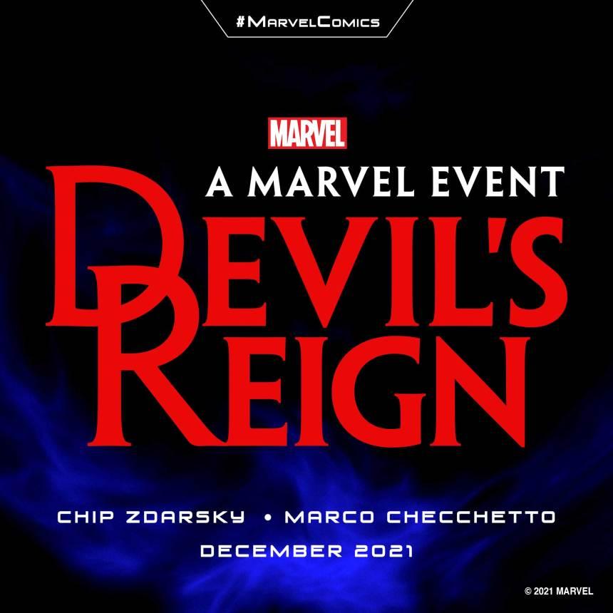 Devil's Reign