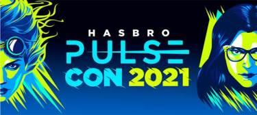 Hasbro Pulse Con
