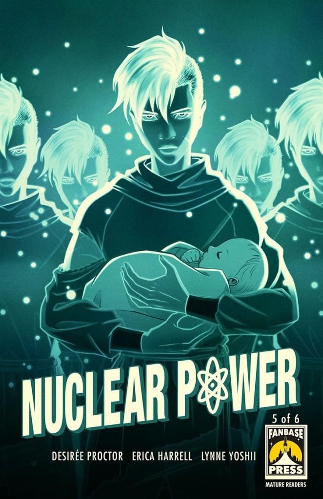 NUCLEAR POWER #5