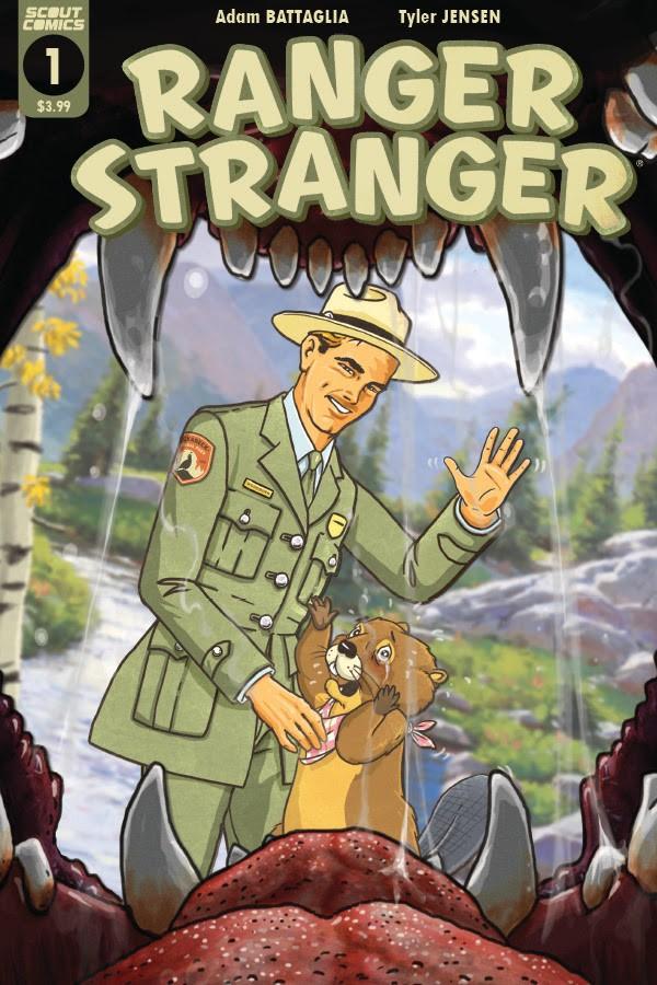Ranger Stranger
