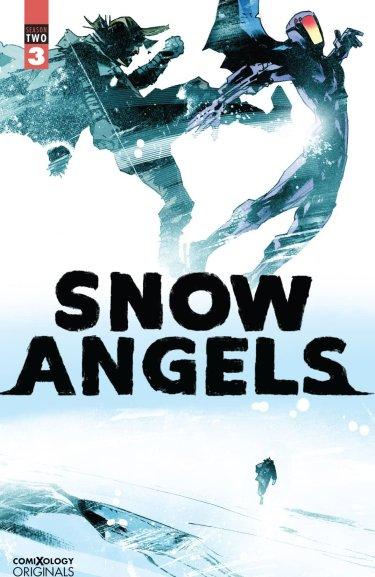 Snow Angels Season Two #3
