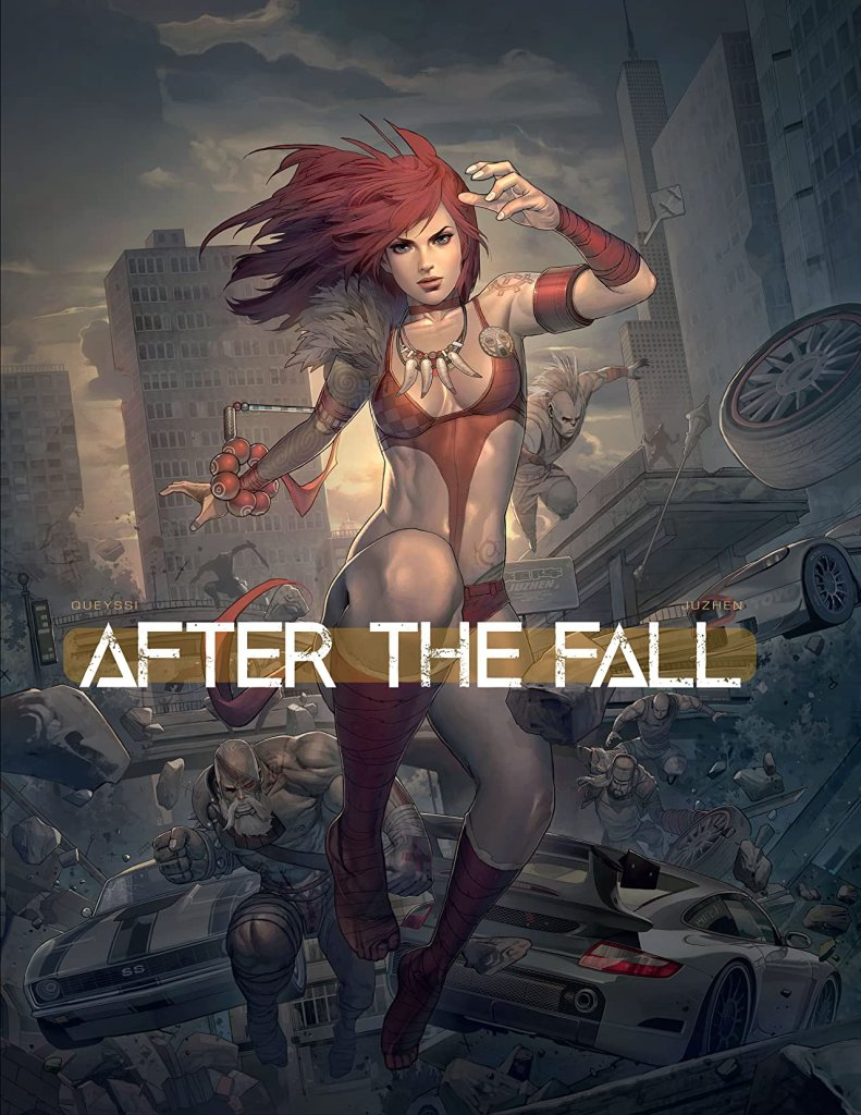 After the Fall CE