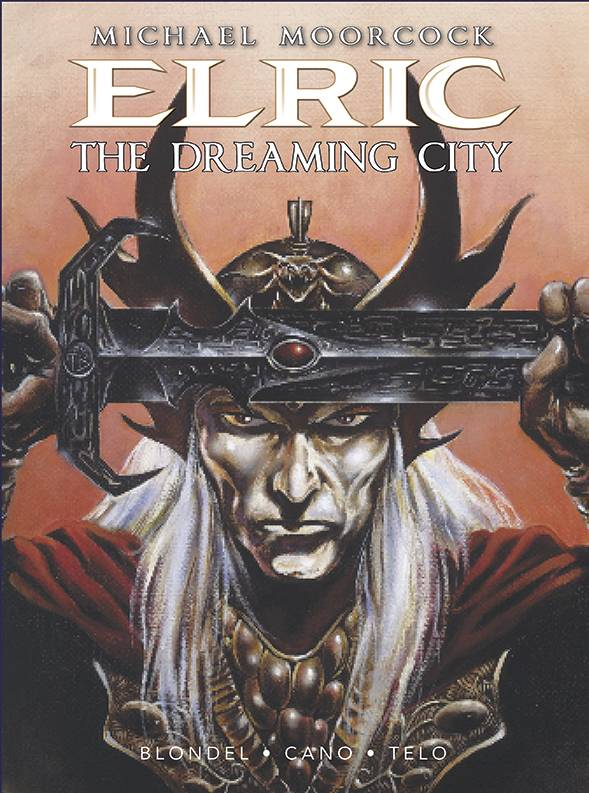 Elric: The Dreaming City #2