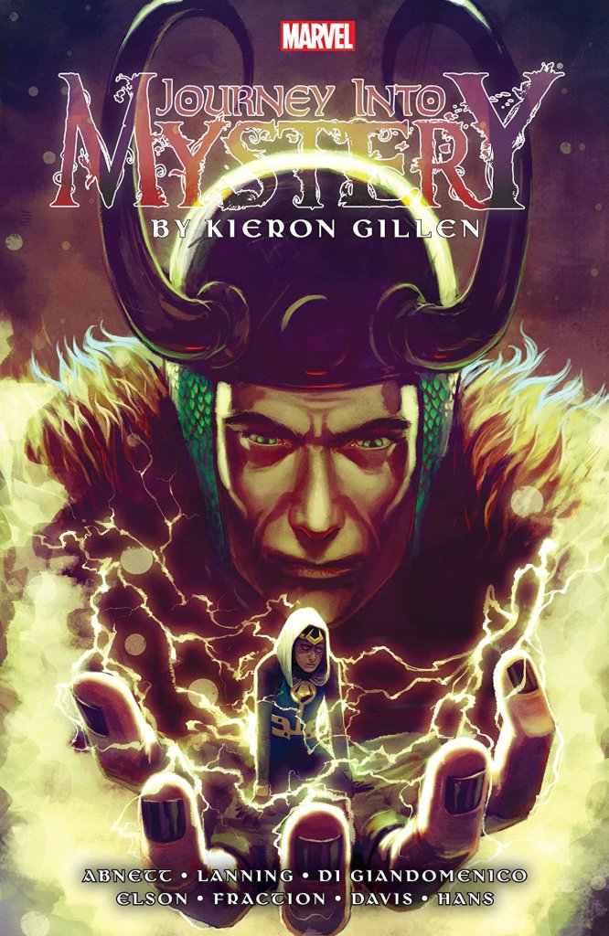 Journey Into Mystery by Kieron Gillen Complete Collection Vol. 2
