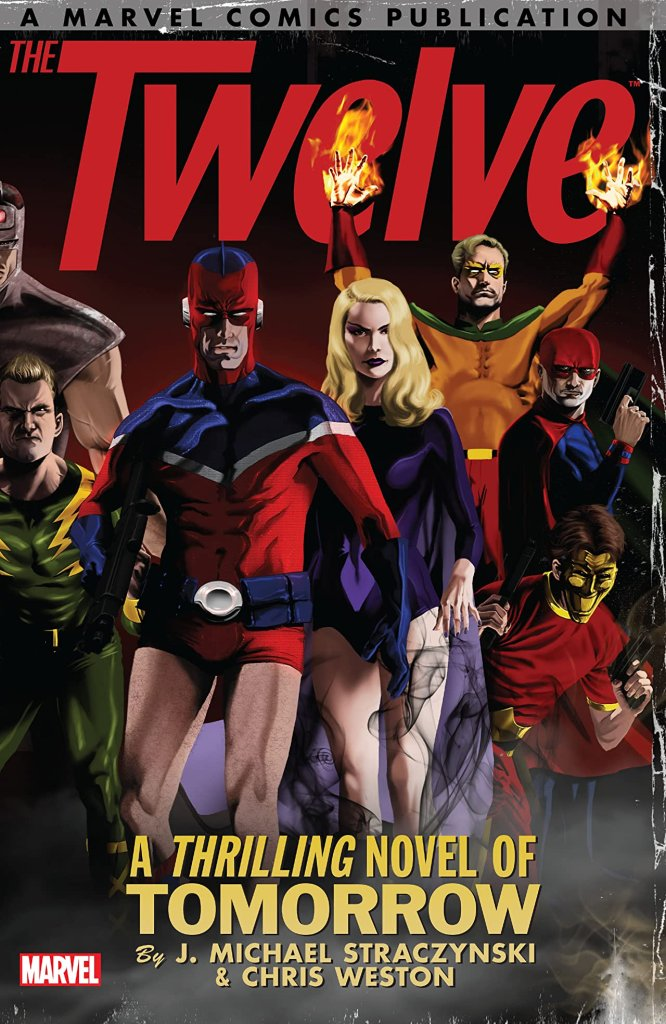 Twelve: The Complete Series