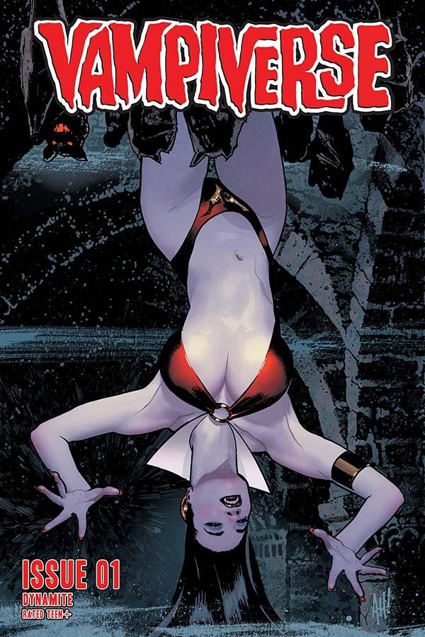 Vampiverse #1