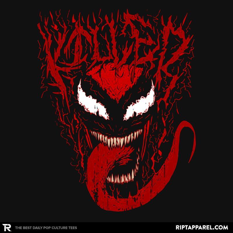 Death Metal Symbiote